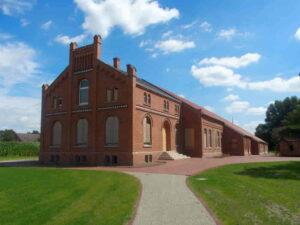 Temmenhof