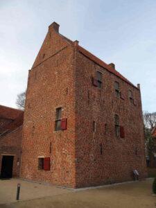 Wohnturm am Steinhaus