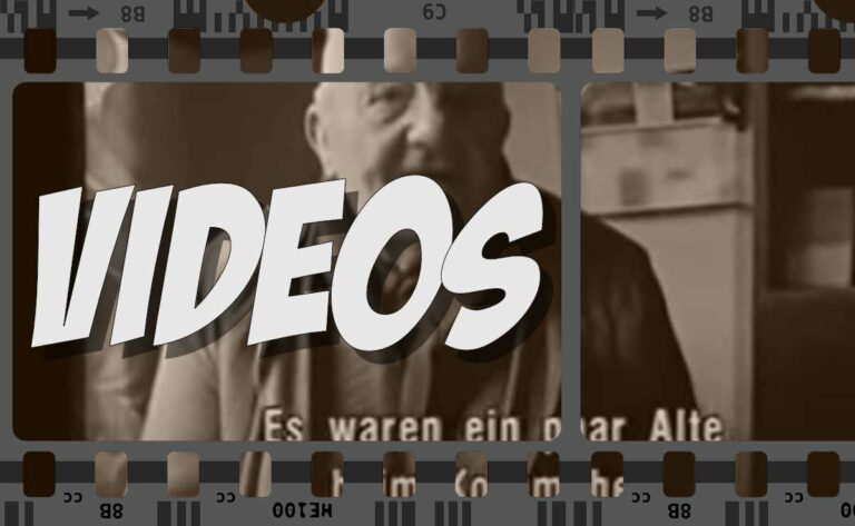 Dokumentarfilme aus dem Rheiderland