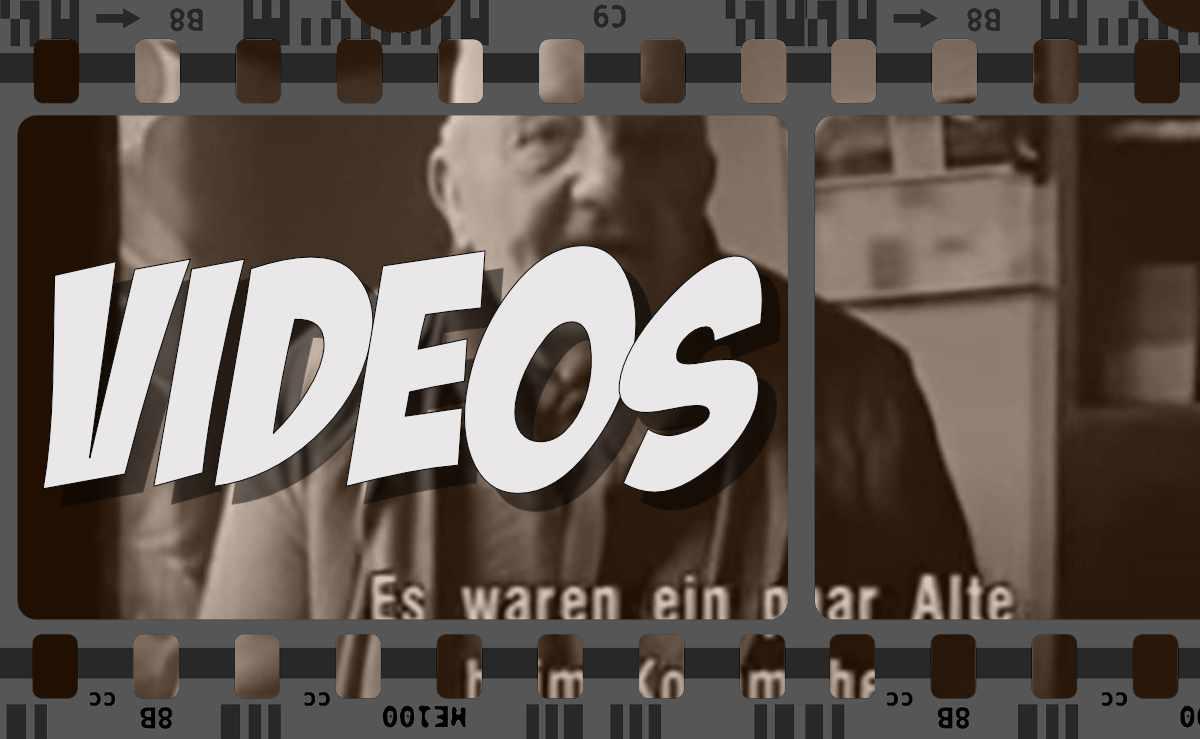 Videos, Filme aus dem Rheiderland