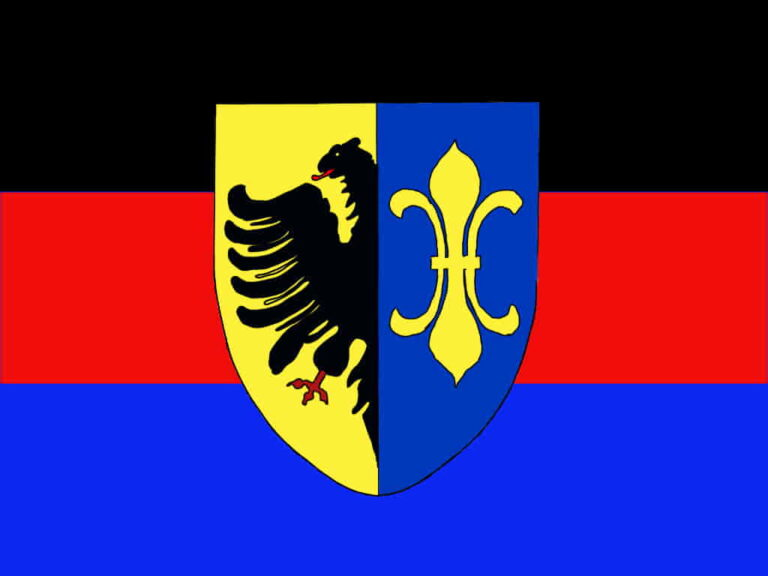 Rheiderländer Wappen