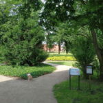 Slingertuin: Der repräsentative Garten